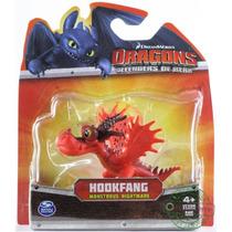 Como Treinar Seu Dragão Defenders Berk Hookfang Dente Anzol