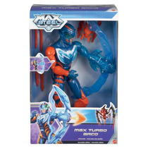 Max Steel Max Turbo Arco Bhf57