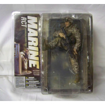 Military Série 5: Marine Rct - Mcfarlane Toys