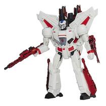 Boneco Transformers Generation Leader Class Jetfire - Hasbro