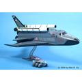 Space Shuttle - Filme Armageddon - Kit Montar - Revell