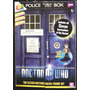 Tk0 Toy Doctor Who The Eleven Doctors Micro Figure Set