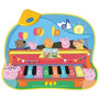 Tapete Musical Da Peppa