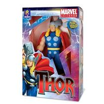 Thor Marvel Gigantes 60cm De Altura! Mimo