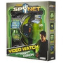 Spynet Video Watch Relogio Espiao Night Vision Usa