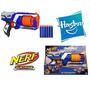 Lançador Nerf N-strike Elite Strongarm Hasbro