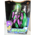 Marte Ataca - Filme Mars Attacks - Martian Supreme - 31 Cm