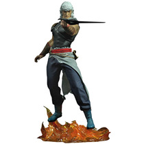 Cloud - The Storm Riders - Hot Toys
