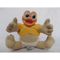 Brinquedo Antigo - Baby - O Dinossauro - Não É Mamãe ....