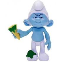 Miniatura Original Colenionável Os Smurfs - Ranzinza