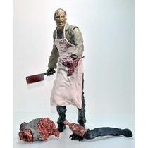 The Butcher Land Of The Dead Terra Dos Mortos Sota Toys