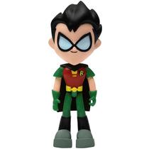 Boneco Robin Jovens Teen Titans Go 9020 - Rosita
