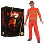 Boneco Action Figure Freddy Krueger - Edição Game Nintendo