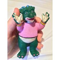 Boneco Da Família Dinossauro - Charlene