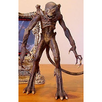Pumpkinhead - Terror - Movie Maniacs - Mc Farlane - Novo