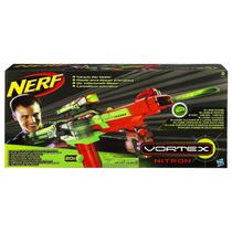 Nerf Vortex Nitron Blaster Hasbro