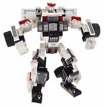 Kre-o Transformers Prowl Blocos De Montar Hasbro 30690