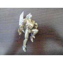 Boneco De Acao 11cm Desenho Personagem