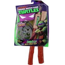 Tartarugas Ninja Acessórios Ninja Donatello