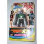 Kamen Rider Rx Black - Glaslite Novo Na Embalagem
