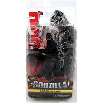 Godzilla Clássico 1985 - Neca Toys
