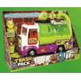 Trash Pack Caminhão De Esgoto + 2 Trashies - Lançamento- Dtc