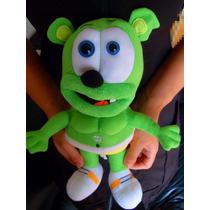 Gummy Bear - Ursinho Que Canta A Música! Original!!!!