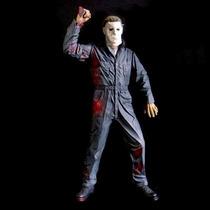 Halloween - Michael Myers - Mac Farlane - 45 Cm - Som Movie