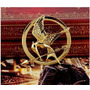 Broche Tordo Jogos Vorazes Hunger Games Filme Katniss Filmes