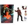 Freddy Krueger 30th Anniversary, Neca Toys, Novo