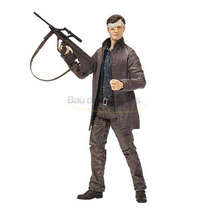 Boneco Action Figure The Walking Dead Governador - Original