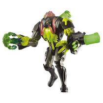 Boneco Max Steel Max Toxzon Gosma Tóxica - Mattel
