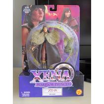 Action Figure Xena - A Princesa Guerreira - Toy Biz - 1999