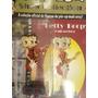 Coleção Betty Boop Edição 48 Miniatura Guitarrista 12cm
