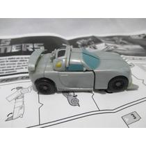Carrinho Transformers Hasbro Gm