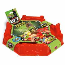 Trash Pack Arena De Batalha - Uft - Dtc 3136 Pronta Entrega