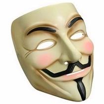 Máscara V De Vingança - Pronta Entrega
