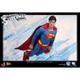 Hot Toys Superman 1978 Christopher Reeve Super Homem Cx Pard