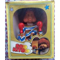 Raridade: Boneco Fofão Sokito Novo Na Caixa