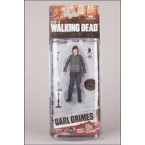 The Walking Dead 7: Carl Grimes - Mcfarlane Toys