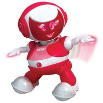 Disco Robo Rosa - Estrela