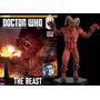 Miniatura Doctor Who The Beast - Gibiteria Bonellihq