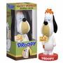 Hanna-barbera Wacky Wobbler Droopy Bobble-head Funko 8218