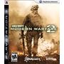 Call Of Duty Modern Warfare 2 Jogo Ps3 Original