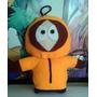 Pelucia South Park - Kenny Mccormick
