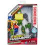 Boneco Transformers Masher Autobot Springer Brinquedo Hasbro