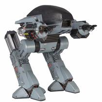 Robocop Ed-209 Lacrado - Original Neca À Pronta Entrega