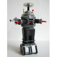 Perdidos No Espaço - Lost In Space - Robo B 9 - Trendmasters