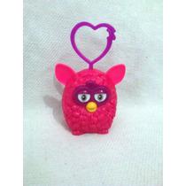 Boneca Furby Rosa Hasbro Mc Donald