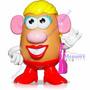 Senhora Cabeça De Batata - Playskool Hasbro Mrs Potato Head